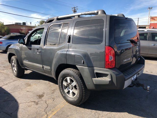 2010 Nissan Xterra Off Road CAR PROS AUTO CENTER (702) 405-9905 Las Vegas, Nevada 2