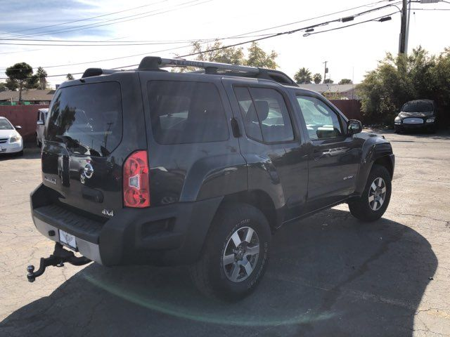 2010 Nissan Xterra Off Road CAR PROS AUTO CENTER (702) 405-9905 Las Vegas, Nevada 3