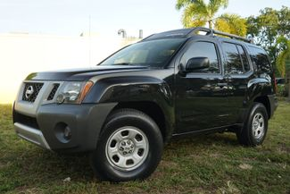2010 Nissan Xterra X in Lighthouse Point FL