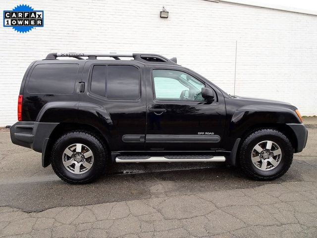 2010 Nissan Xterra Off Road Madison, NC 1