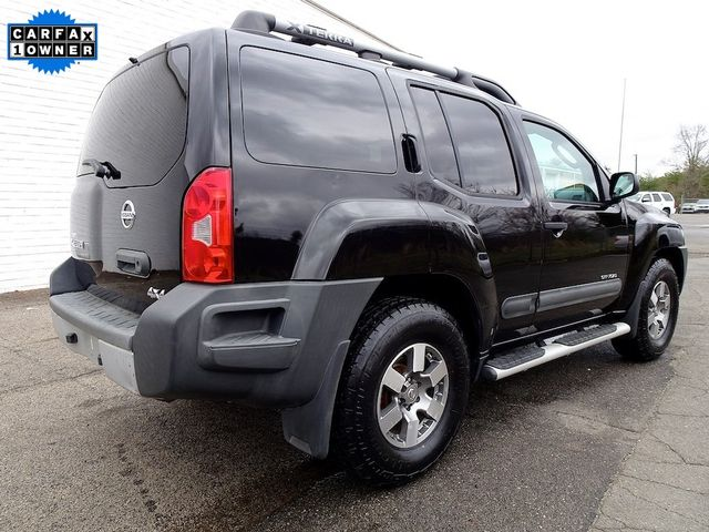 2010 Nissan Xterra Off Road Madison, NC 2