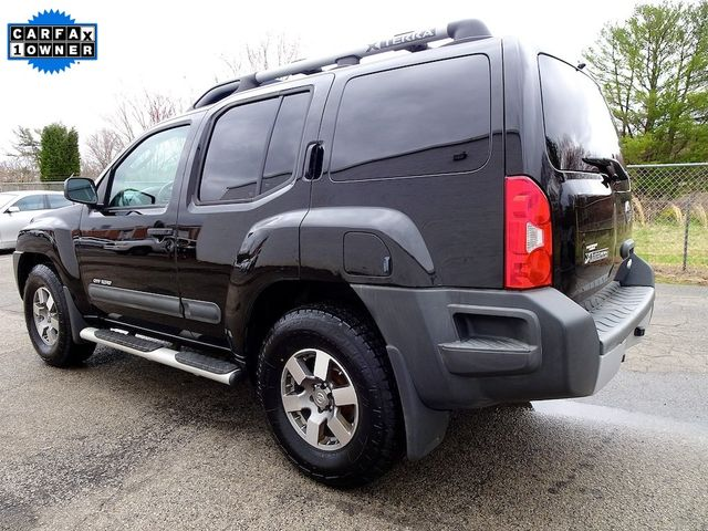 2010 Nissan Xterra Off Road Madison, NC 4