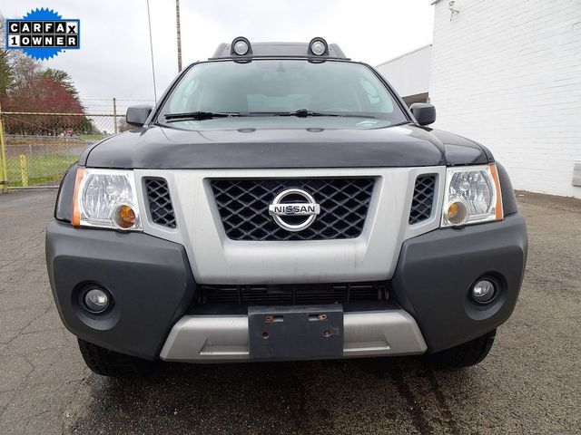 2010 Nissan Xterra Off Road Madison, NC 7