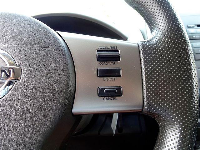 2010 Nissan Xterra S Madison, NC 16