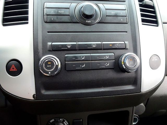 2010 Nissan Xterra S Madison, NC 18