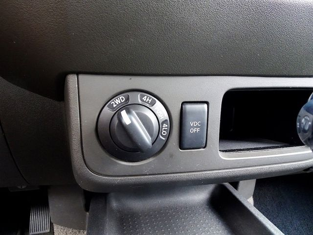 2010 Nissan Xterra S Madison, NC 19