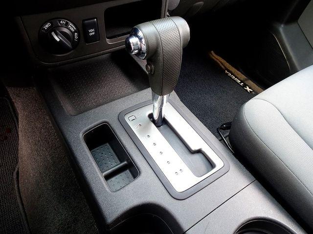 2010 Nissan Xterra S Madison, NC 20