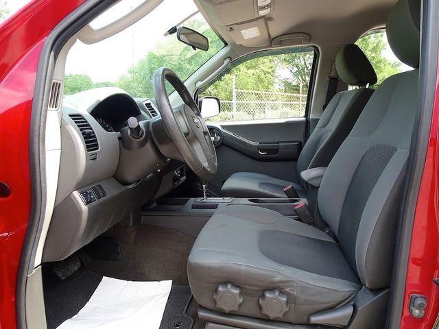 2010 Nissan Xterra S Madison, NC 23