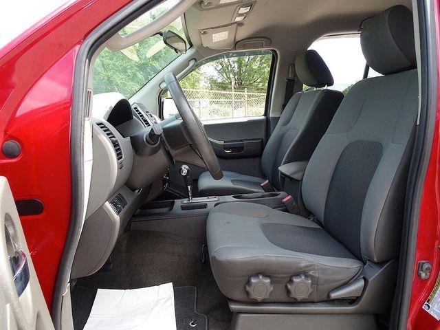 2010 Nissan Xterra S Madison, NC 24