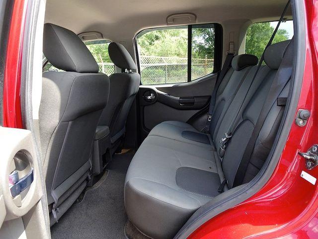 2010 Nissan Xterra S Madison, NC 26