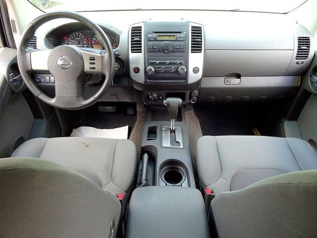 2010 Nissan Xterra S Madison, NC 31