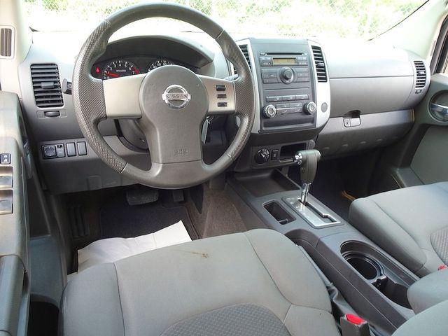 2010 Nissan Xterra S Madison, NC 32