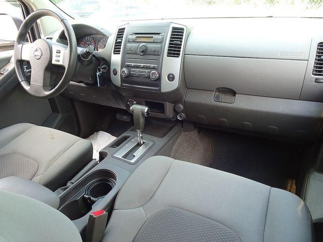 2010 Nissan Xterra S Madison, NC 33