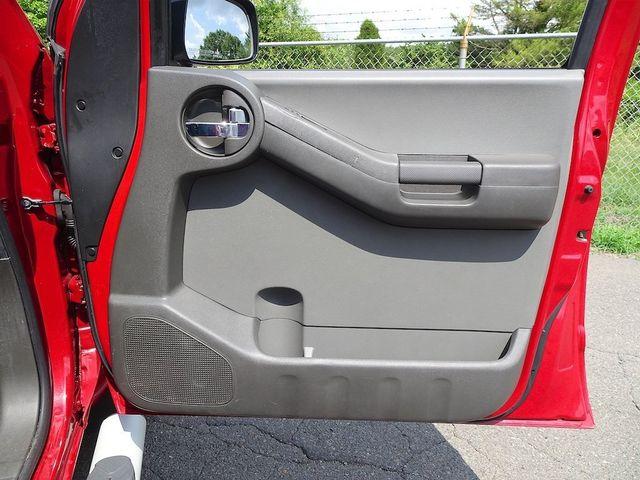 2010 Nissan Xterra S Madison, NC 34