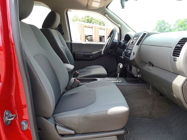 2010 Nissan Xterra S Madison, NC 35