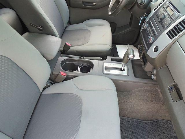 2010 Nissan Xterra S Madison, NC 37