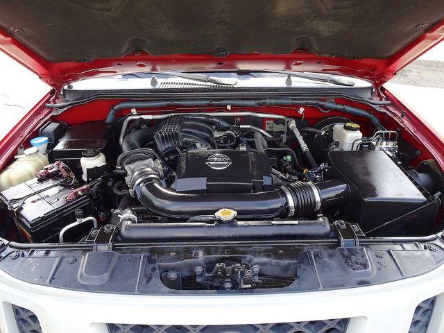 2010 Nissan Xterra S Madison, NC 38