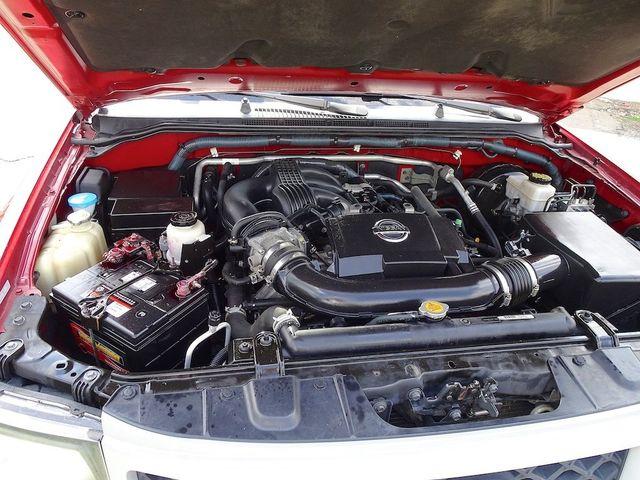 2010 Nissan Xterra S Madison, NC 39