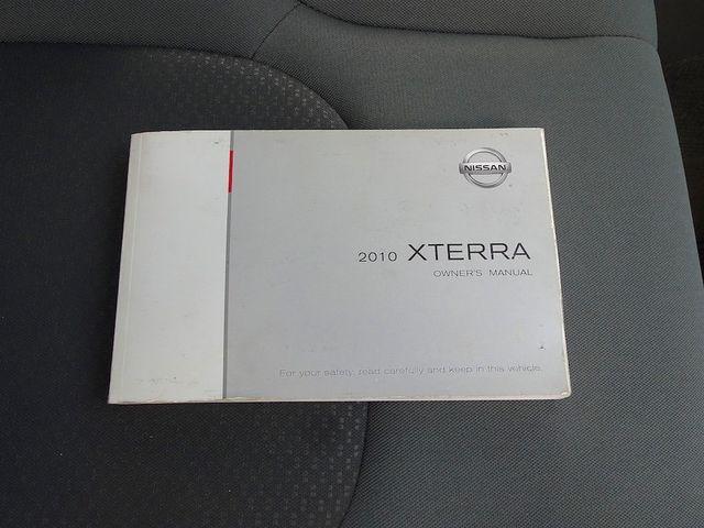 2010 Nissan Xterra S Madison, NC 41