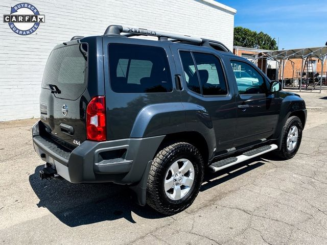 2010 Nissan Xterra S Madison, NC 1