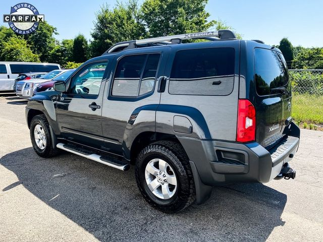 2010 Nissan Xterra S Madison, NC 3