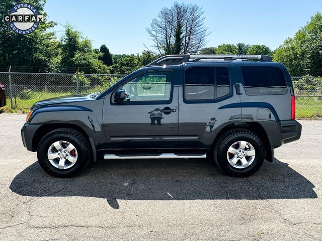 2010 Nissan Xterra S Madison, NC 4