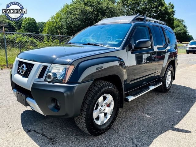 2010 Nissan Xterra S Madison, NC 5