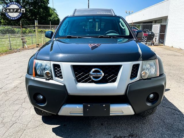 2010 Nissan Xterra S Madison, NC 6