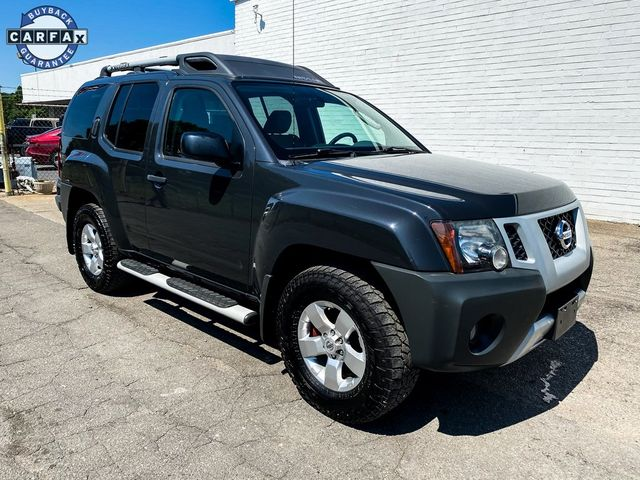 2010 Nissan Xterra S Madison, NC 7