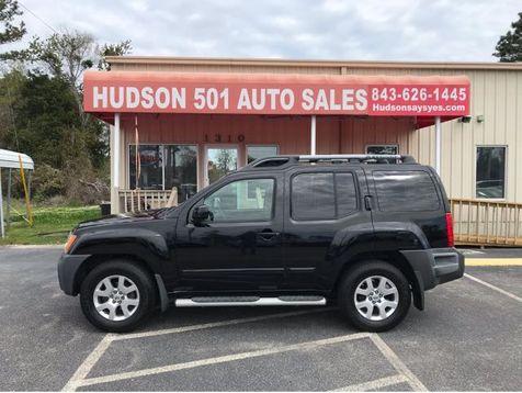 2010 Nissan Xterra SE | Myrtle Beach, South Carolina | Hudson Auto Sales in Myrtle Beach, South Carolina