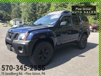 2010 Nissan Xterra S | Pine Grove, PA | Pine Grove Auto Sales in Pine Grove