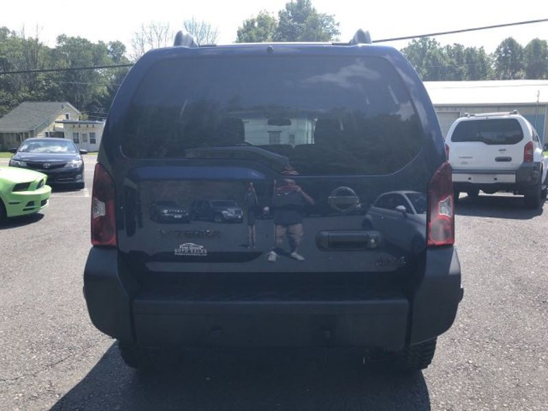 2010 Nissan Xterra S | Pine Grove, PA | Pine Grove Auto Sales in Pine Grove, PA