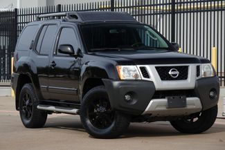 2010 Nissan Xterra SE*Only 85k* 2WD* Leather* EZ Finance** | Plano, TX | Carrick's Autos in Plano TX