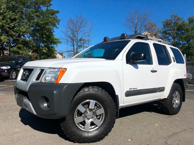 2010 Nissan Xterra in Sterling, VA 20166