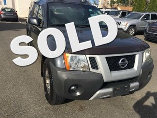 2010 Nissan Xterra Off Road  city MA  Baron Auto Sales  in West Springfield, MA