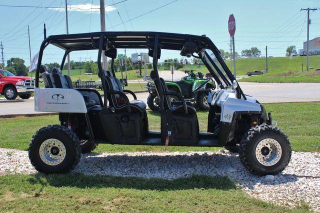 2010 Polaris Ranger 800