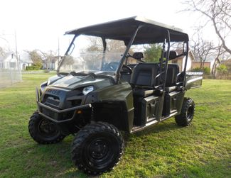 2010 Polaris Ranger in New Braunfels, TX 78130