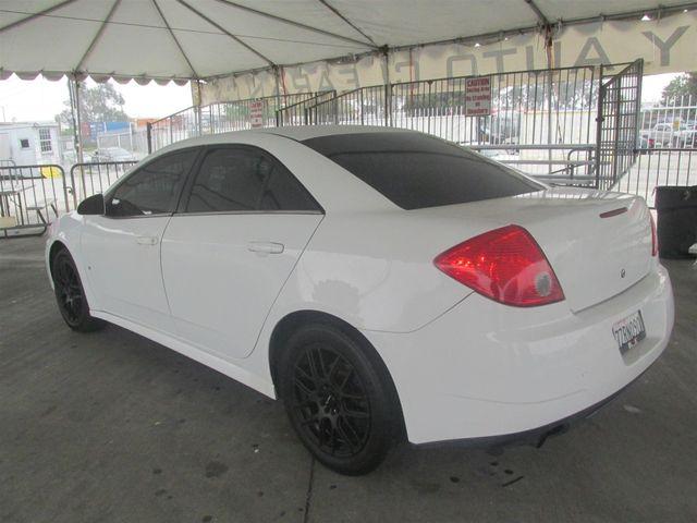 2010 Pontiac G6 w/1SA Gardena, California 1