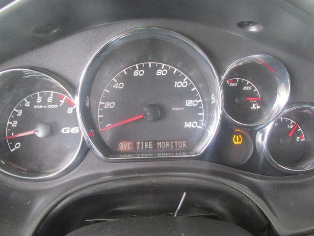 2010 Pontiac G6 w/1SA Gardena, California 5