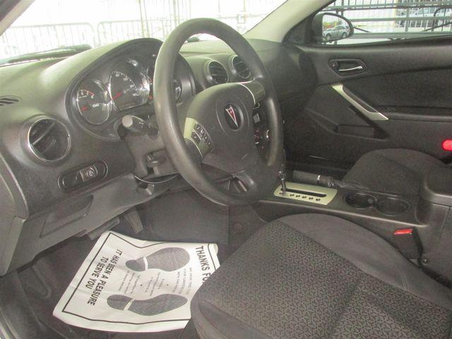 2010 Pontiac G6 w/1SA Gardena, California 4