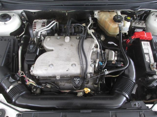 2010 Pontiac G6 w/1SF Gardena, California 15