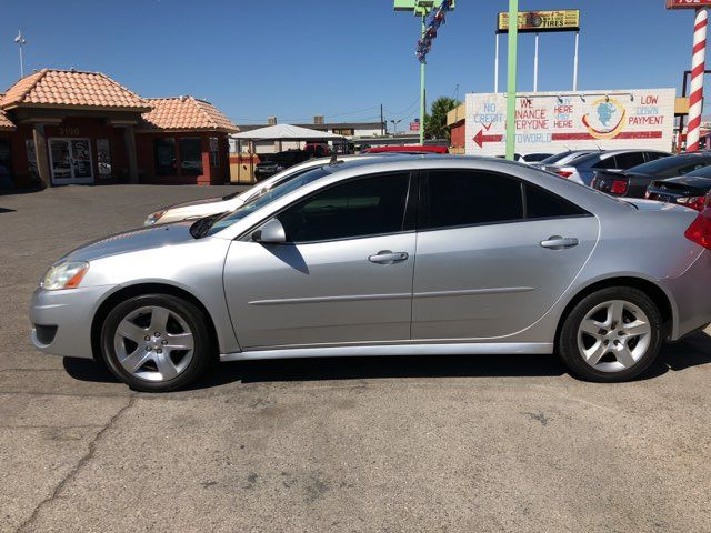 2010 Pontiac G6 w/1SB CAR PROS AUTO CENTER (702) 405-9905 Las Vegas, Nevada 2