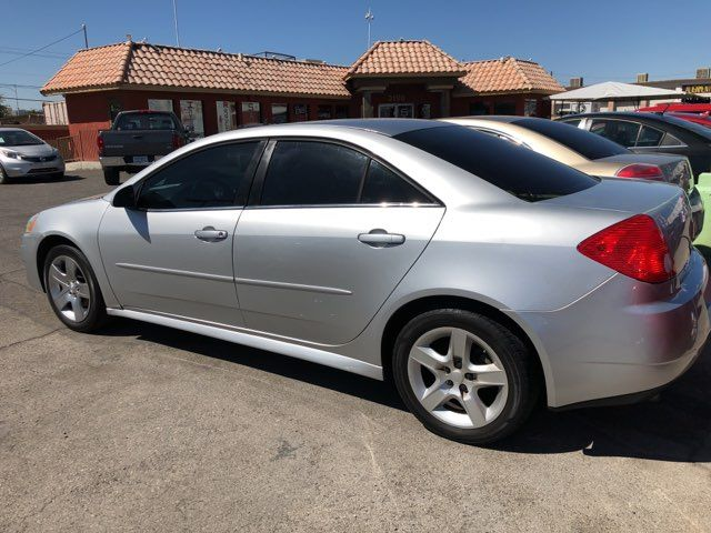 2010 Pontiac G6 w/1SB CAR PROS AUTO CENTER (702) 405-9905 Las Vegas, Nevada 3