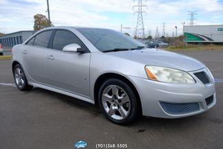 2010 Pontiac G6 w/1SA in Memphis, Tennessee 38115