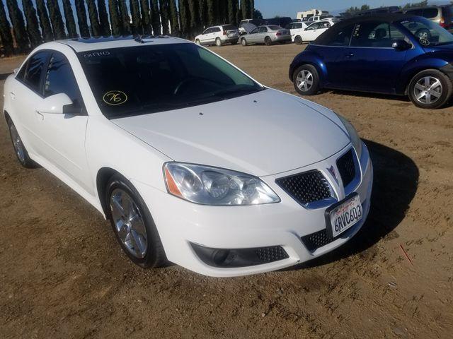2010 Pontiac G6 w/1SH in Orland, CA 95963