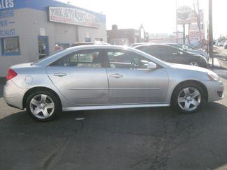 2010 Pontiac G6 w1SD  city CT  York Auto Sales  in , CT
