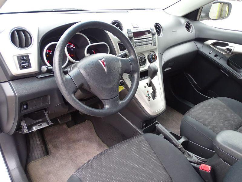 2010 Pontiac Vibe w1SB  in Austin, TX