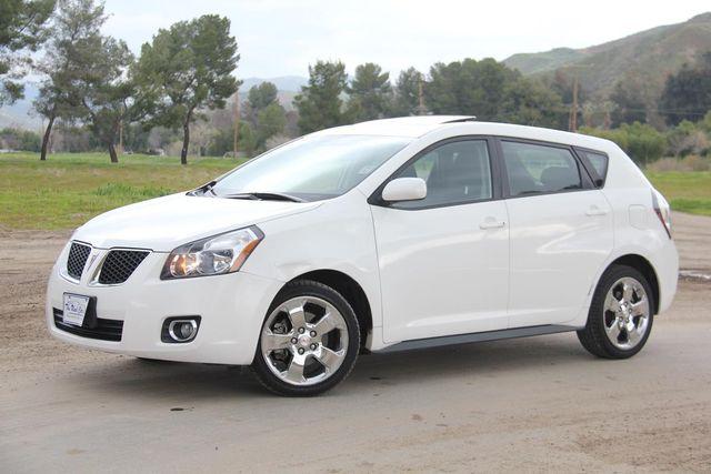 2010 Pontiac Vibe w/1SB Santa Clarita, CA 1