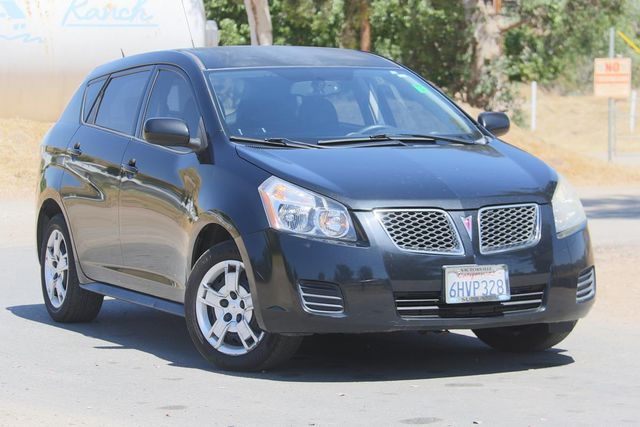2010 Pontiac Vibe w/1SB Santa Clarita, CA 3