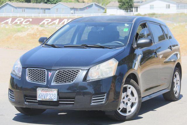 2010 Pontiac Vibe w/1SB Santa Clarita, CA 4